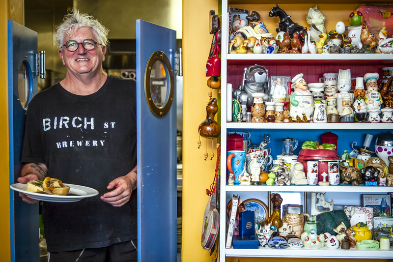 Nigel Broad- Plato Owner, Dunedin